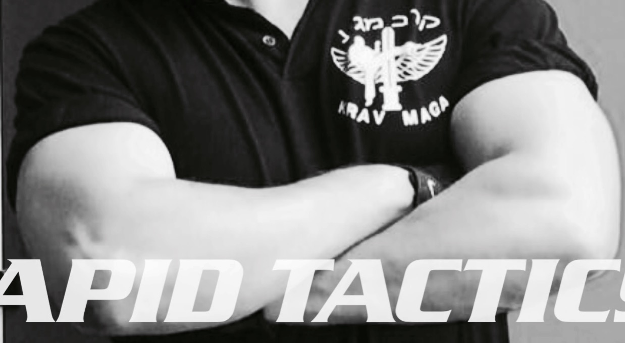 KRAV MAGA SECURITY